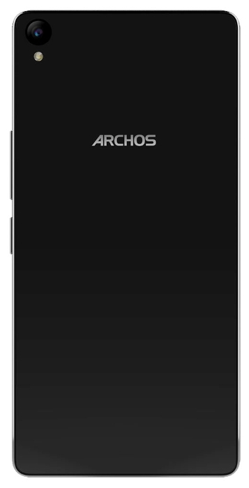 inSSIDer для Archos Diamond S